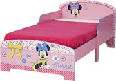 Minnie Mouse - Bed - Roze