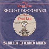 Front Line Presents Reggae Discomix