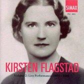 Live Performances 1935-1948, Vol. 2