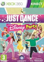 Just Dance: Disney Party - Xbox 360 Kinect