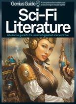 SF: Sci-fi Literature Genius Guide