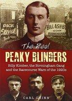 Omslag van 'The Real Peaky Blinders'