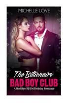 The Billionaire Bad Boy Club