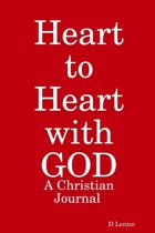 Heart to Heart with God