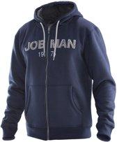 Jobman 5154 Navy/Dark Grey maat XL