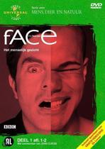 Human Face 1 - Afl.1&2 (dvd)