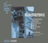 Ww1 Music Vol 6 Metamorphose