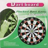 Dartboard 43 X 1.3 Cm
