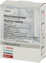 Bosch / Siemens Vaatwasser reiniger - 200 gram