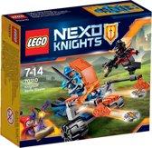 LEGO NEXO KNIGHTS Knighton Strijdblaster - 70310