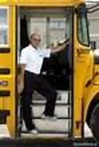 Stephen, le chauffeur d'autobus