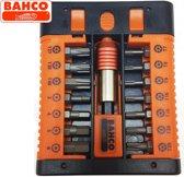 Bahco 15-Delige Bitset (Met Riemhouder)