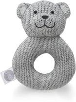 Jollein Natural Knit Bear Rammelaar Grey
