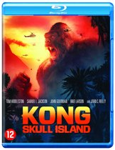Kong : Skull Island (Blu-ray)