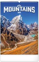 Mountains Kalender 2020