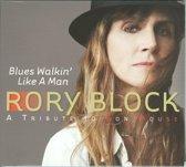 Blues Walkin' Like A Man