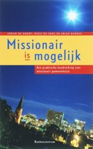 Missionair is mogelijk