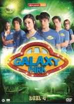Galaxy Park - Seizoen 2.2 (Deel 4)