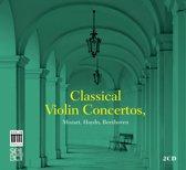 Katrin / Kammerorchester Be Scholz - Classical Violin Concertos