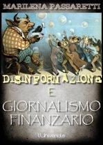 Disinformazione e giornalismo finanziario