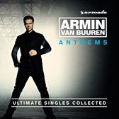 Armin Anthems - Blokker Only - Ulti