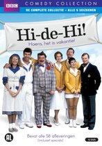 Hi-de-Hi! - The Complete Collection