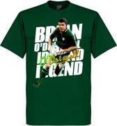 Brian O'Driscoll Legend T-Shirt - XXL