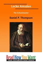 Locke Amsden: The Schoolmaster
