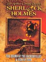 Sherlock Holmes Box (dvd)