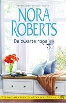Nora Roberts - De zwarte roos