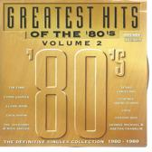 Greatest Hits of the 80's vol. 2