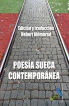 Poesía sueca contemporánea