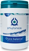 Phytonics Gluco Balance Paard 500 g