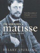 The Unknown Matisse