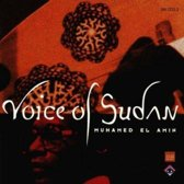 The Voice Of Sudan