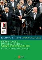 Salzburg Festival Opening 2008