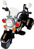 vidaXL Kindermotor Harley elektrisch 6 volt met oplader 80051