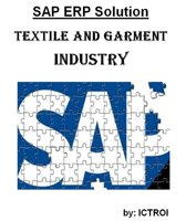 SAP ERP Solution For Textile and Garment industry