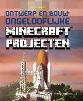 Ongelooflijke minecraft projecten