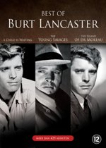 Best Of Classics - Burt Lancaster