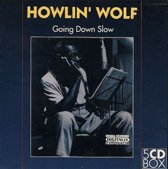 Going Down Slow - Howlin' Wolf