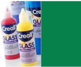 Creall Glass - glasstickerverf dennengroen 1 Fles - 80 Mililiter 20548