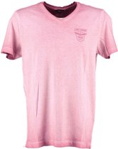 Pme legend roze t-shirt - Maat M