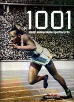 De 1001 Meest Memorabele Sportrecords