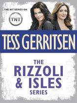 The Rizzoli & Isles Series 11-Book Bundle