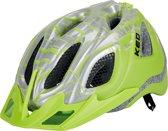 KED Certus K-Star helm groen Hoofdomtrek 52-58 cm