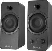 NGS GSX-200 - 20W geluidsbox - Gaming - Luidsprekers - Speakers