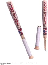 DC Comics Harley Quinn Baseball Bat Pen and Bookmark