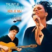CD cover van Ken Je Mij van Trijntje Oosterhuis