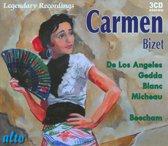 Bizet Carmen Cpl.